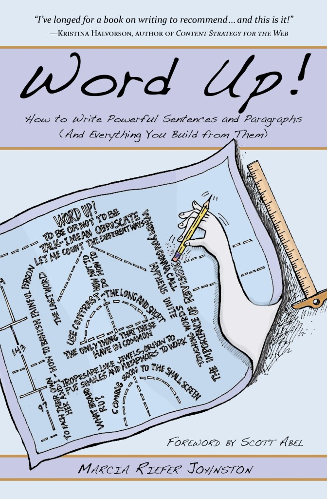 Word Up! cover