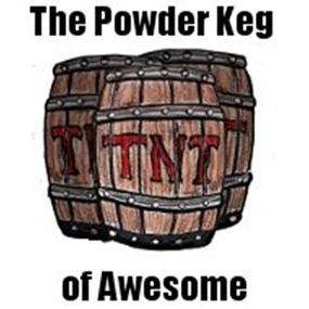 Powder Keg of Awesome Podcast