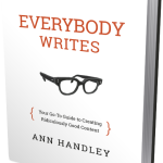 Handley, Everybody Writes