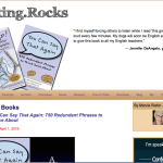Writing.Rocks