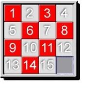 NumberTilePuzzle