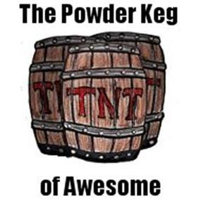 Powder Keg of Awesome Podcast