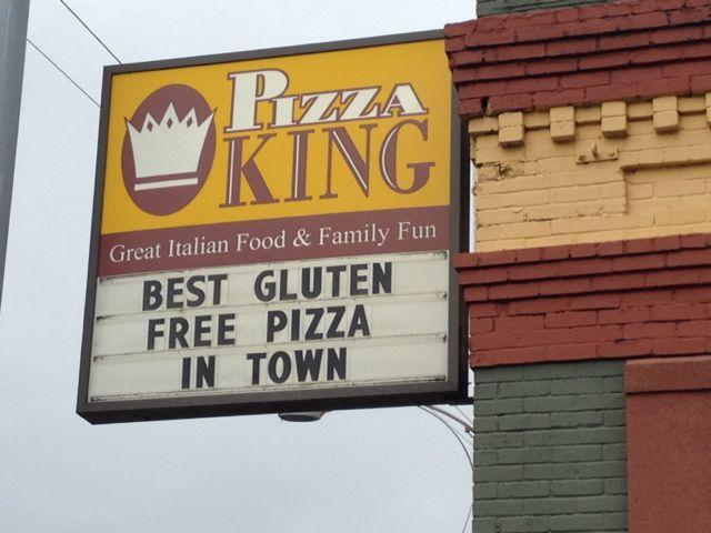 Best Gluten