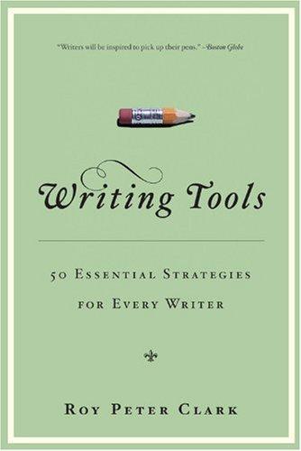 Clark, Writing Tools