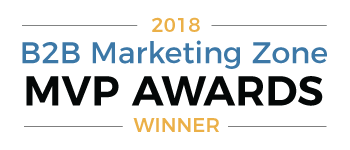 B2B Marketing Award